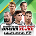 Dream Score: Soccer Champion 1.0.1910  APK