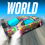 Drift Max World – Drift Racing Game 2.0.1 APK