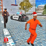 Drive Police Car Gangsters Chase : Free Games 2.0.06 APK