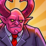 Dungeon Shop Tycoon: Craft, Idle, Profit! ⚔️💰🧙 1.72 APK