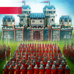 Empire: Four Kingdoms | Medieval Strategy MMO (PL) 4.6.27 APK