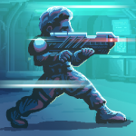 Endurance: space shooting RPG  game 2.0.1 APK