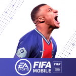 FIFA MOBILE Varies with device APK 1.0.04