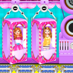 Fashion Doll Factory: Dream Doll Makeover Game 1.0.5 APK