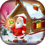 Free New Escape Games 41-Winter Secret Room Escape v2.1.0  APK