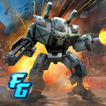 Fusion Guards: AI Mech War 1.0.3 APK