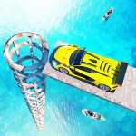 GT Racing Master Racer: Mega Ramp Car Games Stunts 1.0 APK