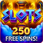 God of Sky – Huge Slots Machines 2.8.3600 APK