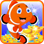 Gold miner, Fishing, gold rush 1.0.5 APK