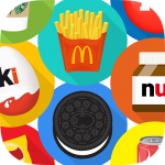 Guess the Food, Multiple Choice Game 1.9.1 APK