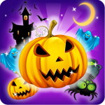 Halloween Smash 2020 – Witch Candy Match 3 Puzzle 2.3.2 APK
