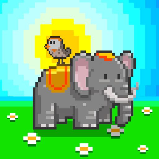Happy Safari – the zoo game 1.2.6 APK