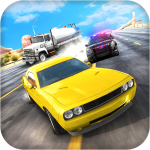 Highway Police Car Racing & Ambulance Rescue 1.1 APK