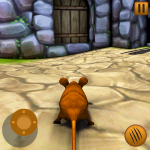 Home Mouse simulator: Virtual Mother & Mouse 1.2 APK