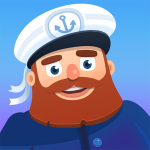Idle Ferry Tycoon – Clicker Fun Game 1.8.4 APK