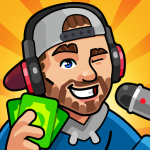 Idle Tuber – Become the world's biggest Influencer 1.4.3 APK