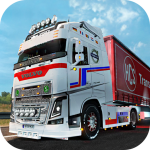 Indian Truck Offroad Cargo Drive Simulator 1.0 APK