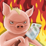 Iron Snout – Fighting Game 1.1.31  APK