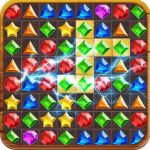 Jewels Jungle Treasure : Match 3  Puzzle 1.7.4 APK