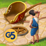 Jewels of Rome: Match gems to restore the city  APK 1.16.1600