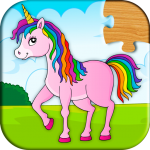 Jigsaw Puzzles for Kids 2.5 APK