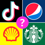 Logo Game: Guess Brand Quiz 5.4.5  APK