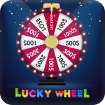 Lucky Wheel – Spin and Win 2.0 APK