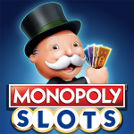 MONOPOLY Slots   Free Slot Machines & Casino Games 2.2.1 APK