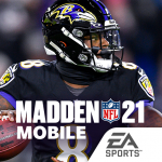 Madden NFL 21 Mobile Football 7.3.3 APK