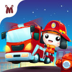 Marbel Firefighters – Kids Heroes Series 5.0.1 APK