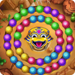 Marble Shoot – Egyptian – Marble shooting 1.4.1 APK