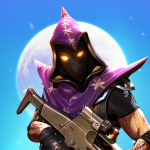 MaskGun Multiplayer FPS – Free Shooting Game 2.520 APK