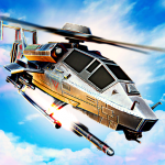 Massive Warfare: Blitz Helicopter & Tank Wars Game 1.55.212 APK