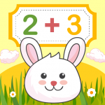Math for kids: numbers, counting, math games 2.6.8 APK