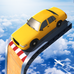 Mega Ramp Car Jumping 1.1.2 APK