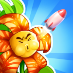 Merge Plants: Zombie Defense 1.4.4 APK
