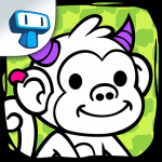 Monkey Evolution – Simian Missing Link Game 1.0.5  APK