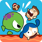 Monster Run: Jump Or Die 1.3.5  APK