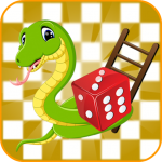 Neo Classic Snake and Ladder : King of Board Game 3.0 APK