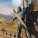 Ninja Samurai Assassin Hunter 2020- Creed Hero 1.12 APK