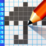 Nonogram – Logic Pic Puzzle – Picture Cross 3.22  APK