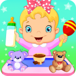 Nursery Baby Care – Taking Care of Baby Game 1.0.9 APK
