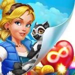Park Town: Match 3 Game with a story! 1.42.3668 APK