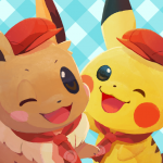 Pokémon Café Mix 1.90.0 APK