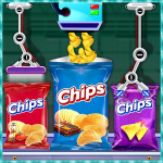 Potato Chips Factory Games – Delicious Food Maker 1.0.13 APK