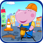Professions for kids 1.4.2 APK