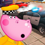 Professions for kids: Driver 3D 1.2.1 APK