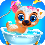 Puppy Pet Care – Caring For Puppy Salon 1.0.3 APK