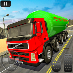 Real Manual Truck 3d simulator 2020 4.6  APK