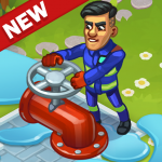Rescue Team – time management casual game for you! 1.19.1 APK